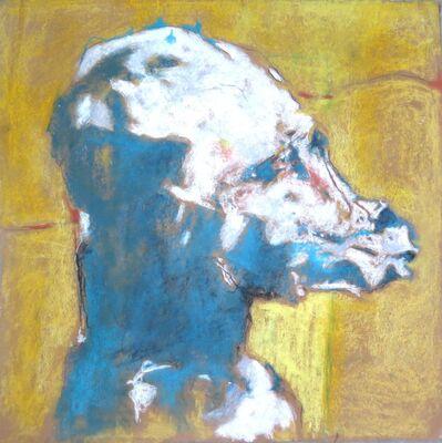 Sadikou Oukpedjo, 'Mue #5', 2016