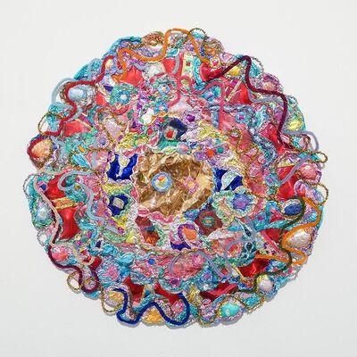 Thomas Lanigan-Schmidt, 'Untitled (Paten)', 1995