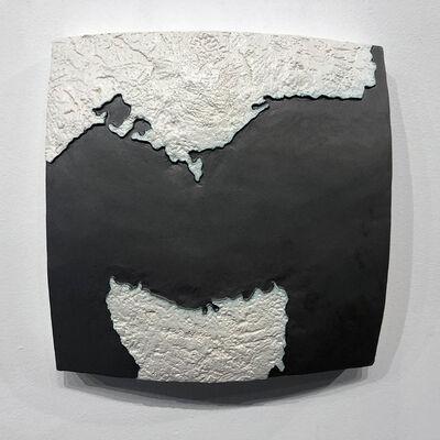 Gregor Turk, 'Choke II: Bass Strait (Tasmania & Australia)', 2021