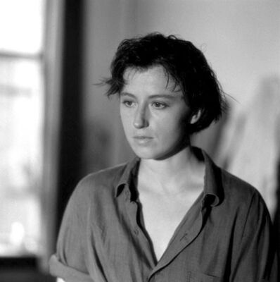 Jeanette Montgomery Barron, 'Cindy Sherman', 1986