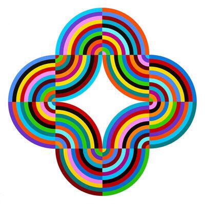 Angela Johal, 'Euphonic Colour No. 23', 2021