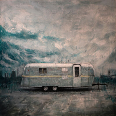 Ron Eady, 'Nomad's Land', 2013