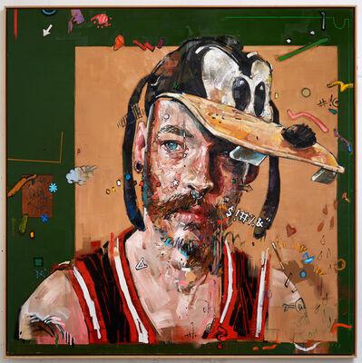 Andrew Salgado, 'Freakazoid', 2015