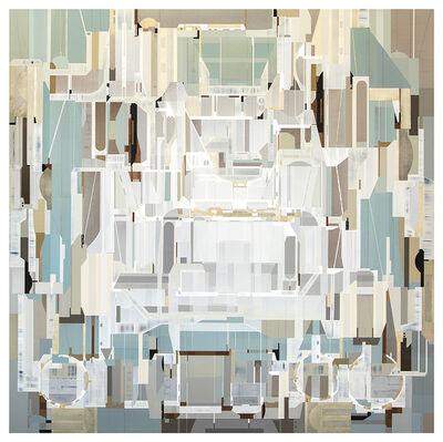 James Kennedy, 'Arcadia', 2016