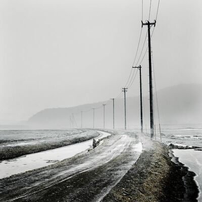 "Denis Rouvre, 'LOW TIDE ""City of Minamisoma""', 2012"