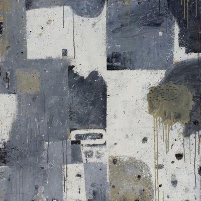 Kevin Tolman, 'Solstice / Serpa'