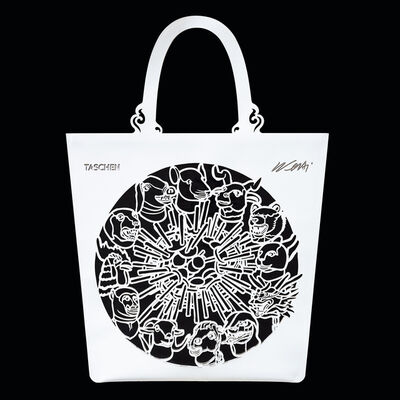 Ai Weiwei, 'The China Bag (Zodiac) Bag', 2020
