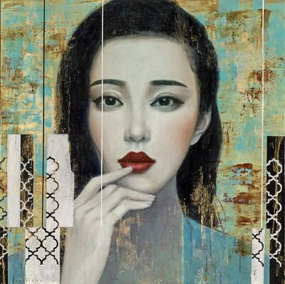 Francois Fressinier, 'The Empress of China ', 2018