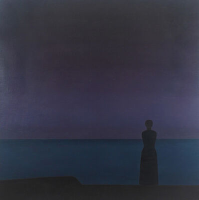 Will Barnet, 'Eos', 1973