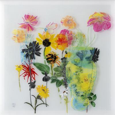 Gail Norfleet, 'My Favorite Vase', 2019