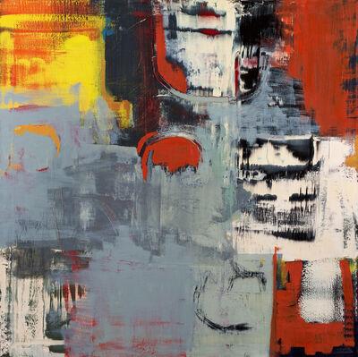 Alexis Portilla, 'Red Thrush', 2015
