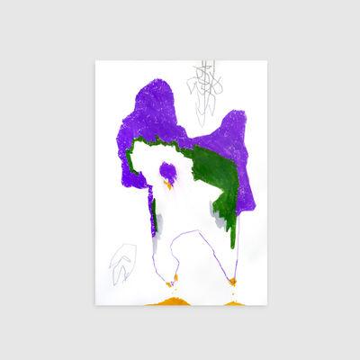 Ana Claudia Almeida, 'Untitled III', 2021