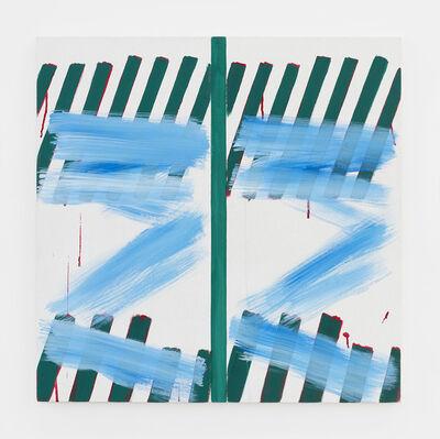 Bernard Piffaretti, 'Untitled', 2013