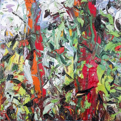 Marwan Sahmarani, 'Landscape', 2016