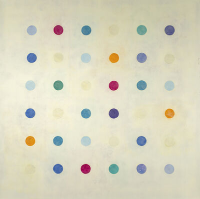 Tracey Adams, '(r)evolution 39', 2015