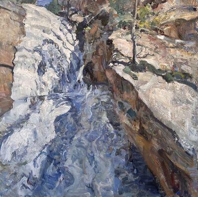 Mikael Olson, 'Elk Falls', 2021