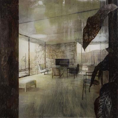 Gil Heitor Cortesão, 'If I had a Magic Carpet', 2016