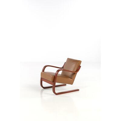 Alvar Aalto, 'Model 402, Armchair', 1933