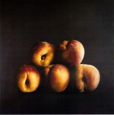 Josep Navarro Vives, 'Melocotones (Peaches)', 1983
