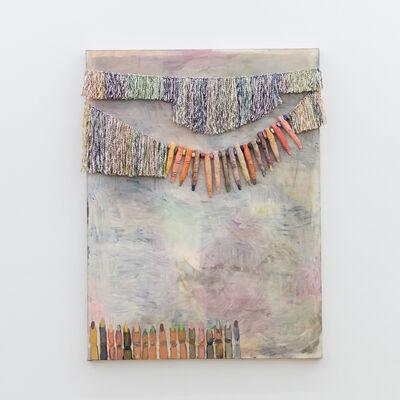 Nicole Doran, '32 Touch Points', 2017