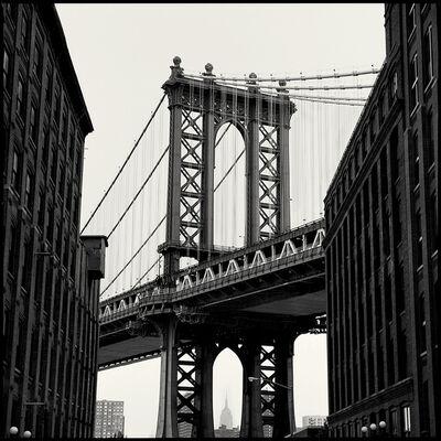 Dan Winters, 'Empire State Building ', 2008