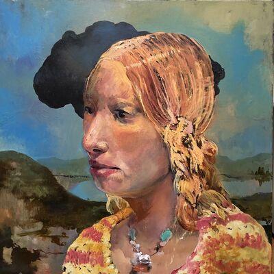 Kent Knowles, 'Dark Cloud', 2012