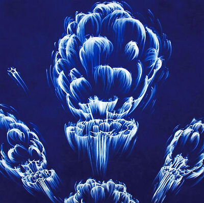 Gary Simmons, 'Mega Blast', 2008
