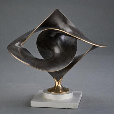 Robert Engman, 'Iyengar, Variation 2',