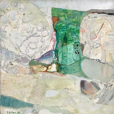Gabriel Godard, 'Paysage', 1971