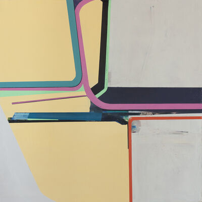 Suzanne Laura Kammin, 'Lowrider', 2013