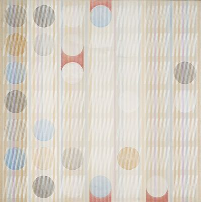 Carlo Nangeroni, 'Untitled', 1983