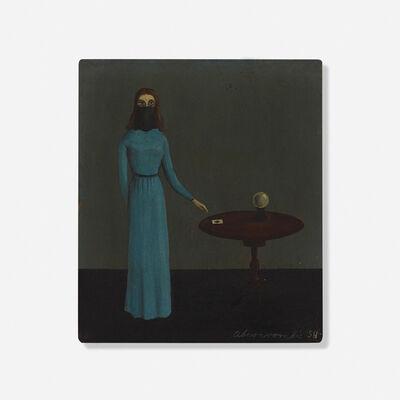 Gertrude Abercrombie, 'Untitled', 1954
