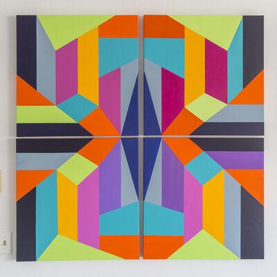 Marianela Perez, 'Mirror', 2019