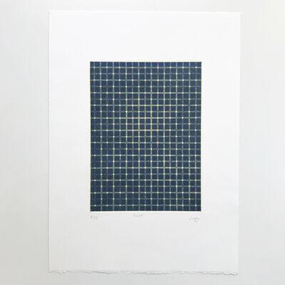 Vincent Longo, 'Dust', 2001