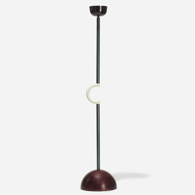 Martine Bedin, 'Holiday floor lamp', 1983