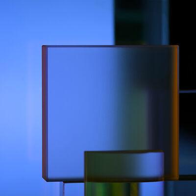 Deborah Bay, 'Mondrian Dialetic', 2017