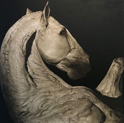 Huw Williams, 'Stallion', 2019