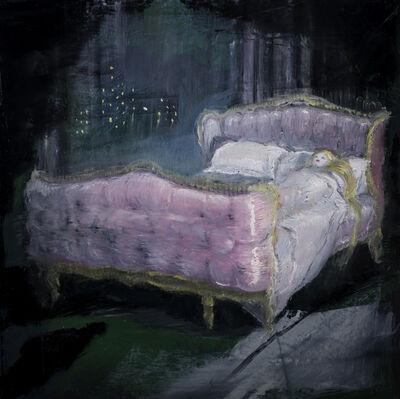 Vanessa Stockard, 'Satin Sleep', 2019