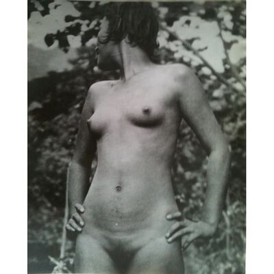 Roger Parry, 'Nude', ca. 1932-33