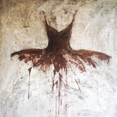 Ewa Bathelier, 'Terra Tutu', 2020