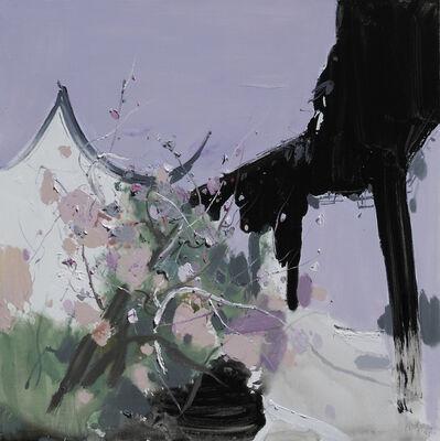 Jin Jie 金捷, 'Silhouette Among Plum Blossoms 疏影梅琳', 2019