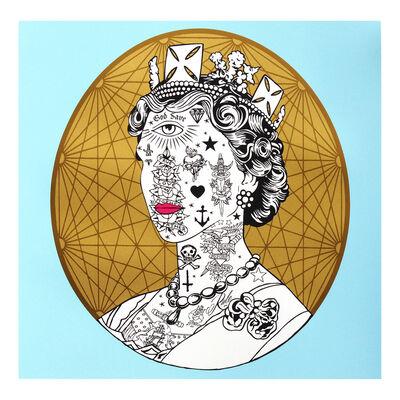 Rugman, 'Queen - Standard Edition', 2015