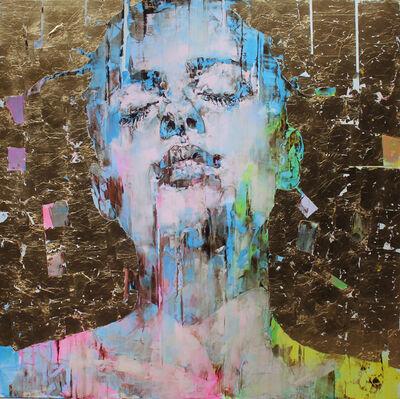 Marco Grassi/Grama, 'The Di-Gold Experience No. 378', 2020