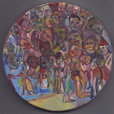 Judy Glantzman, 'Untitled', 2003