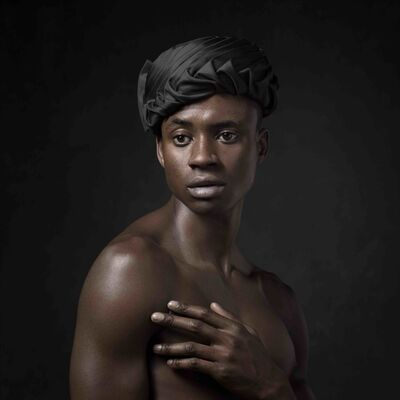 Erwin Olaf, 'Ladies Hats, Jean II', 2020