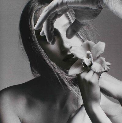 Natalie Obermaier, 'Orchid', 2018