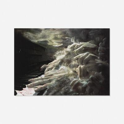 Agathe Snow, 'Untitled (Piano)', c. 2007