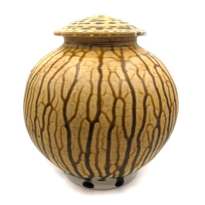 Ken Ferguson, 'Lidded Jar ', Unknown