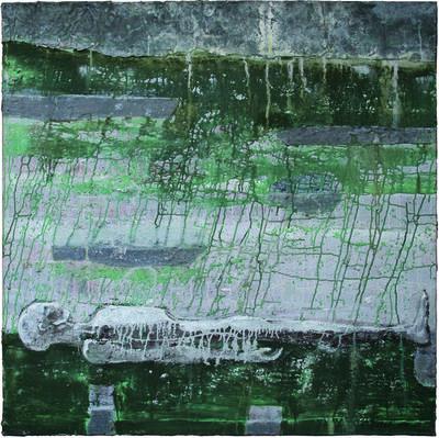 Guy Ferrer, 'Orage', 2003