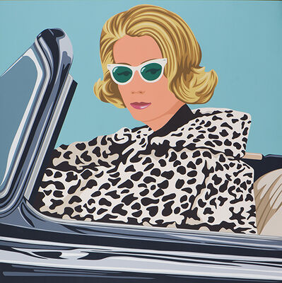 James Wolanin, 'Mona Lisa of the Motorway'